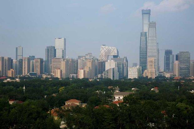 تجارت خارجی سه ماهه پکن از ۱۰۴ میلیارد دلار فراتر رفت