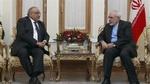 رئيس الوزراء العراقي: بغداد تتطلع لمستقبل افضل للعلاقات الثنائية مع طهران