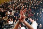 چه کسی جامعه ایران را خطکشی میکند؟