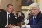 ٹرمپ نے ترکی کو معاشی طور پر تباہ کرنے کے بیان کو واپس لے لیا