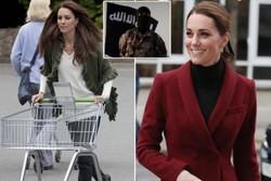 داعش هەڕەشەی کوشتنی لە بووکی شاژنی بریتانیا کردووە