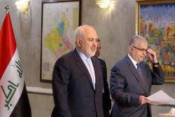 کسی کو ایران اور عراق کے درمیان تعلقات میں مداخلت کرنے کی اجازت نہیں دیں گے