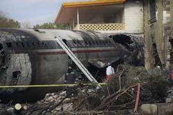 اسامی کشتهشدگان حادثه هواپیما اعلام شد/سخنگوی ارتش: در حال بررسی علت هستیم+عکس