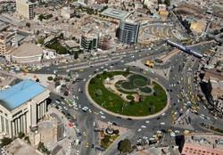 ۲۸۰۰ کیلومتر راه درونشهری و بینشهری در کرمانشاه وجود دارد