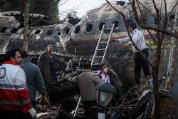 سقوط هواپیما در فرودگاه فتح