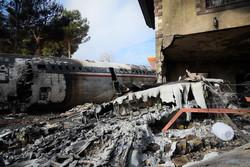 مسئول اطلاعرسانی حادثه سقوط هواپیما سازمان هواپیمایی است