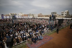 دفتر رئیس جمهور از استقبال مردم گلستان از کاروان دولت تقدیر کرد