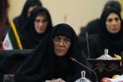 فدراسیون زنان مسلمان را سیاسی کردند/ باری روی دوش ورزش نمیگذاریم