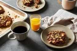 شش خوراکی طلایی برای یک صبحانه کامل