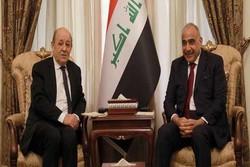 فرانسه یک میلیارد یورو به عراق کمک میکند/ سفر احتمالی ماکرون به بغداد