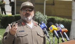 Iran to continue advisory role in Syria: general