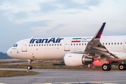 Iran Air to resume flights to Sweden after 3 weeks