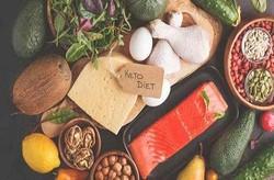 کاهش حملات صرع با رژیم غذایی کتوژنیک