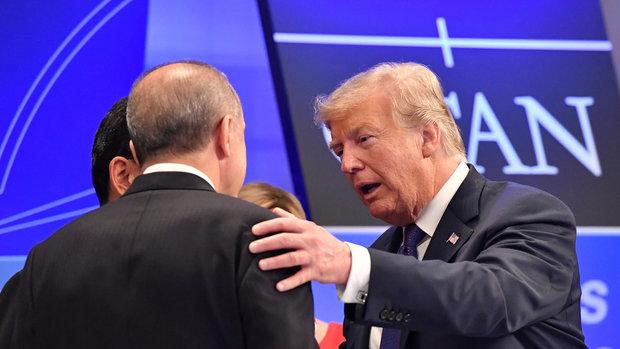 Trump: Türkiye ile ekonomik ilişkileri geliştirmek için ciddi bir potansiyel var