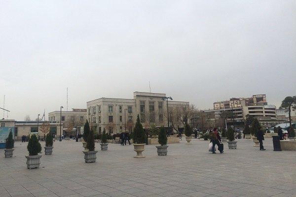 شکایت تختی از راه آهن/رد برادر حسین بهزاد در تکمیل پروژه