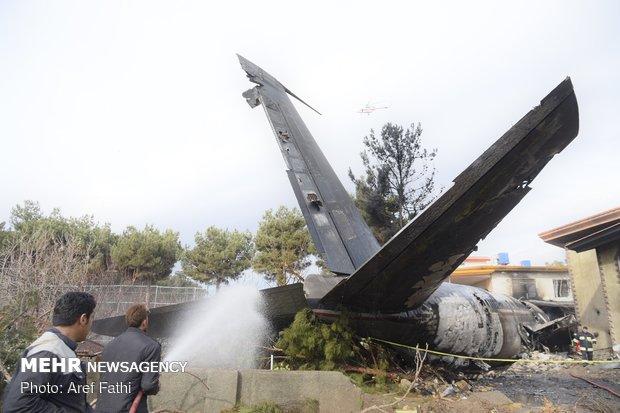 کینیا میں ایک چھوٹا طیارہ گر کر تباہ/ 5 افراد ہلاک