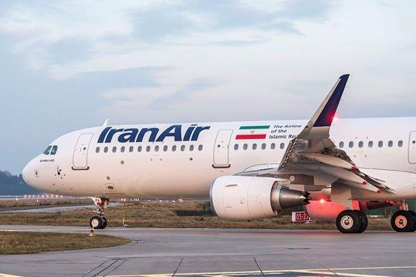 پرواز ویژه از آمستردام به تهران در ۴ اردیبهشت انجام میشود