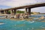 منظر فرهنگی رودخانه دز ثبت ملی شد