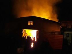 بنگلادیش میں کچی بستی میں آگ لگنے سے 9 افراد ہلاک