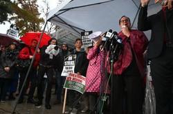مذاکرات معلمان آمریکائی بدون نتیجه پایان یافت/ اعتصاب ادامه دارد