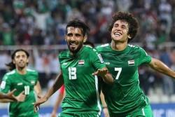 العراق يتعادل ايجابيا مع البحرين بتصفيات المونديال وآسيا