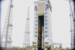 """إيران: ال""""GPS"""" المصنوع محليًا لقمر """"بيام"""" الصناعي أدى مهامه بنجاح"""
