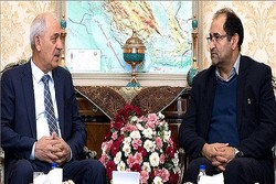Tehran, Dushanbe stress anti-terrorism coop.