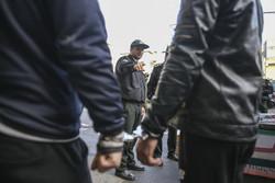 بازداشت ۵ مامور قلابی به جرم سرقت