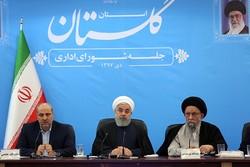 Rouhani says Pompeo's anti-Iran tour of ME doomed to failure