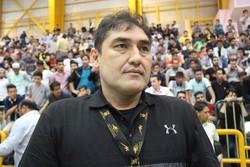 سرمربی تیم والیبال شهرداری گنبد استعفا داد