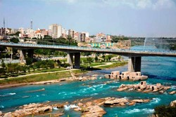 چالش های رودخانه دز در صورت عدم توجه به بحران تبدیل می شوند