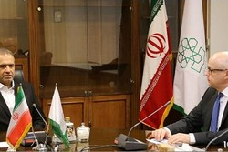 Iran plays significant role in resolving regional conflicts