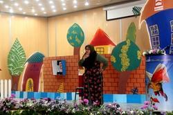 نخستین جشنواره منطقهای قصهگویی در گیلان آغاز بکار کرد