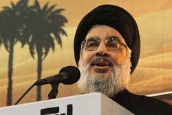 Hezbollah chief rejects Israel's arms-smuggling claims