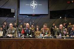 ناتو:تصمیمی برای استقرار موشکهای جدید هستهای در اروپا نداریم