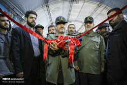 IRGC inaugurates 5,400 projects in underprivileged areas