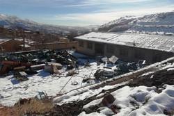 محرومیت زیر گوش پایتخت/«گلدره» متولی آب و برق ندارد