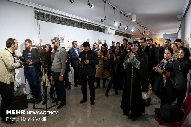 Closing ceremony of 'Eight' Photofest.