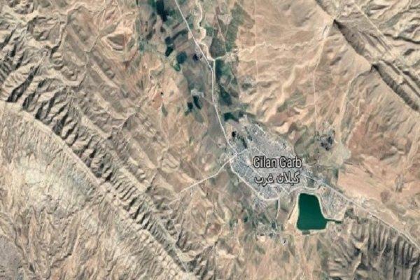 İran'ın batısında 4 şiddetinde deprem