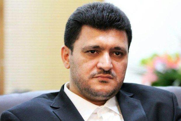 علی بختیار, محمدرضا عارف, فراکسیون امید