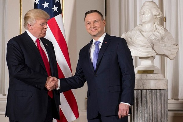 Poland will lose intl. prestige after US-orchestrated game