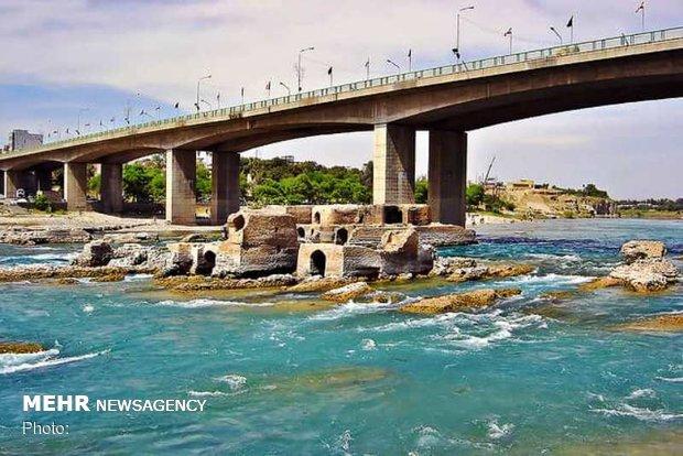 اهداف جشنواره ۱۰۰ روز با رودخانه دز تبیین شد