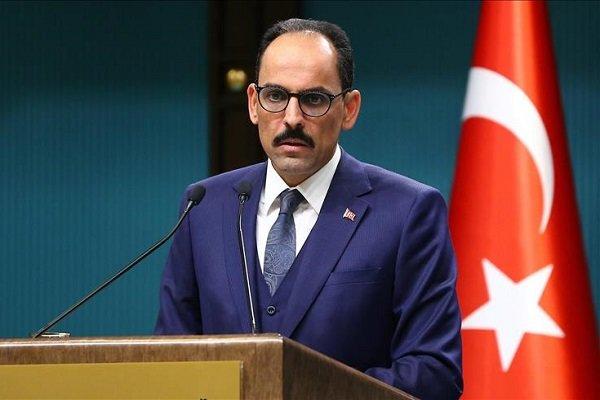 واکنش ترکیه به مصوبه سنای آمریکا در خصوص نسل کشی ارامنه