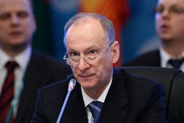 شورای امنیت روسیه به اوکراین هشدار داد