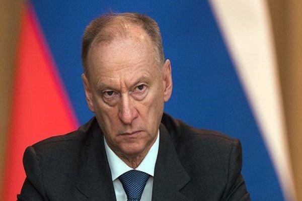 پاتروشف: «آکوس» برضد روسیه و چین ایجاد شده است