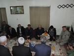 پیگیر صدور حکم قاتلان محیطبان شهید «باشقره» هستیم