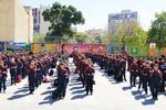 زنگ ورزش مدارس شهر تهران فردا سه شنبه ۲ بهمن ماه ۹۷ لغو شد