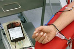 رعایت پروتکلهای بهداشتی در پایگاههای انتقال خون کرمان/ نگرانی بابت انتقال کرونا وجود ندارد