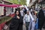 """سوق الثلاثاء الشعبي """"املش""""/صور"""