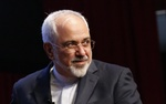 Zarif returns home after 5-day Iraq visit